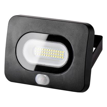 Прожектор светодиодный сенсорный 20 Вт 1600 Лм 5500 K IP65 цена