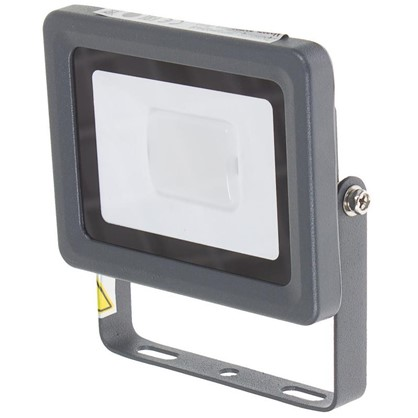 Прожектор светодиодный Yonkers 10 Вт IP65 цена