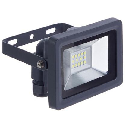 Прожектор светодиодный Yonkers переносной 10 Вт IP65 цена