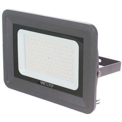 Прожектор Wolta 100 Вт 8500 Лм 5500 K IP65 цена
