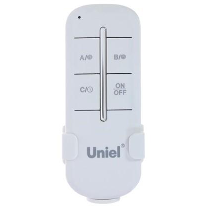 Пульт управления освещением Uniel 2 канала 1000 Вт 30 м цена