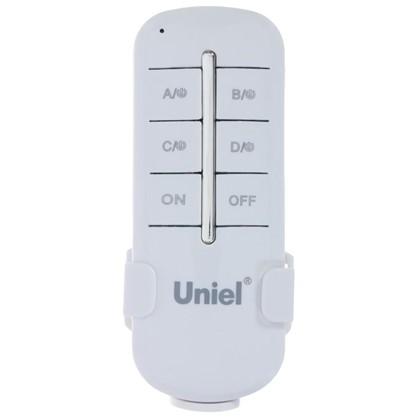 Пульт управления освещением Uniel 3 канала 1000 Вт 30 м цена