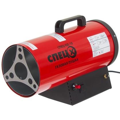 Газовая тепловая пушка 10 кВт