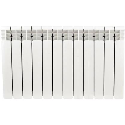 Алюминиевый радиатор Ogint Classic 500/96 12 секций цена