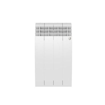 Биметаллический радиатор Royal Thermo Blinner 500/4 цена