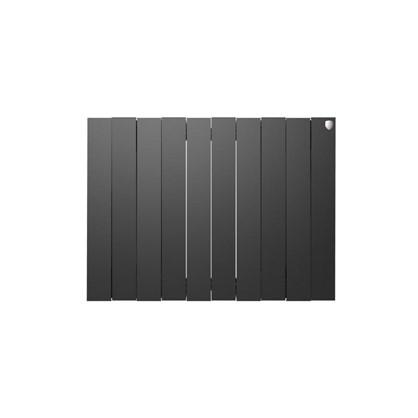 Биметаллический радиатор Royal Thermo Pianoforte 500/10 Noir Sable