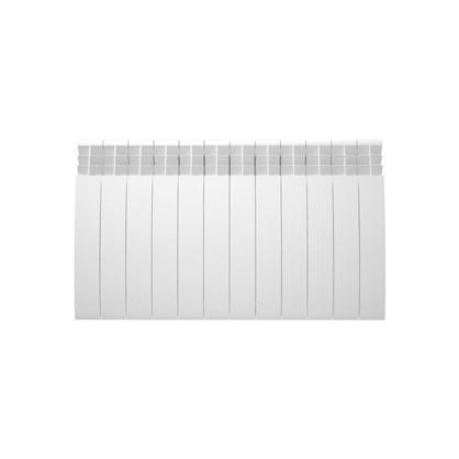 Биметаллический радиатор Vittoria плюс 87/500 12 секций цена