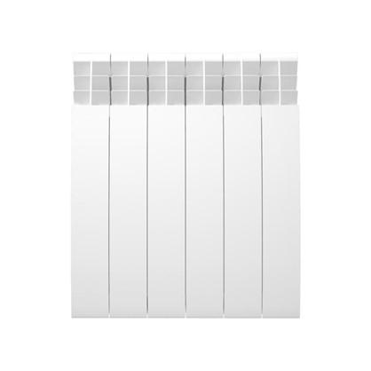 Биметаллический радиатор Vittoria плюс 87/500 6 секций цена