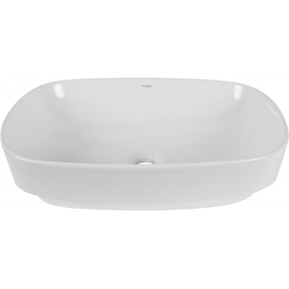 Раковина для ванной Купер накладная 56 см цена