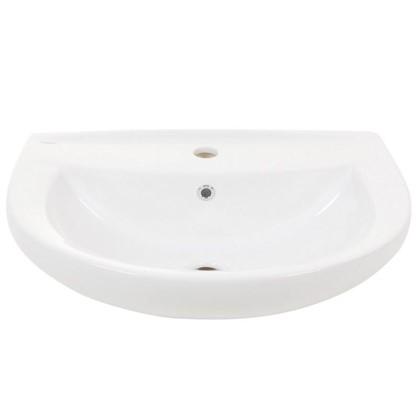 Раковина для ванной Vidima Sirius 60 см цена