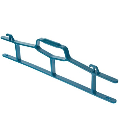 Рамка для првода Electraline цвет синий