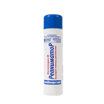 Реаниматор для садовых растений Фитоспорин-М 0.2л