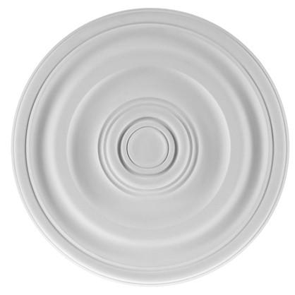 Потолочная розетка 30 см DM-0400 полиуретан цена