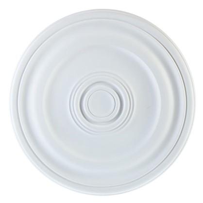 Потолочная розетка 40.3 см DM-0402 полиуретан цена