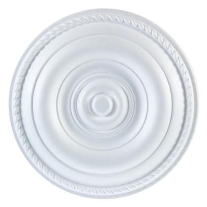 Потолочная розетка инжекционная 30 см C307/30 полистирол цена