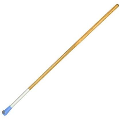 Ручка деревянная для сменных насадок 120 см цена