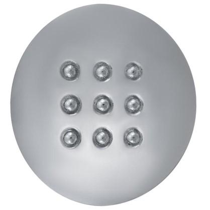 Ручка-кнопка Boyard RC011CP металл цвет глянцевый хром цена