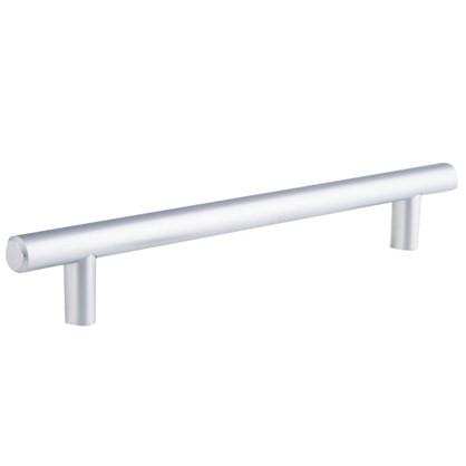Ручка-рейлинг Boyard RR002SC 160 мм металл цвет матовый хром цена