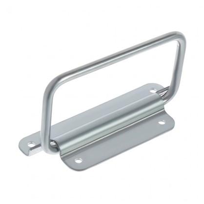 Ручка складная 40/116 оцинкованная сталь цена