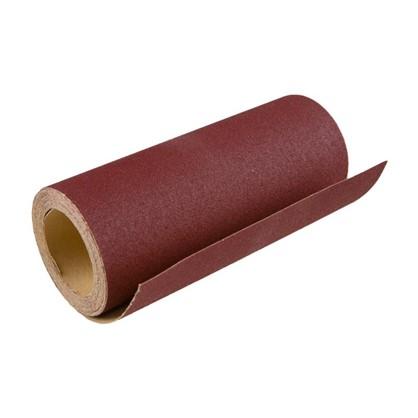 Рулон абразивный P120 115х2500 мм бумага