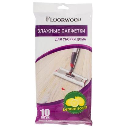 Салфетка для удаления пыли и грязи 10 шт/уп цена