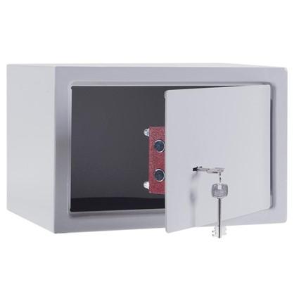 Сейф мебельный ключевой замок 16 л. цена