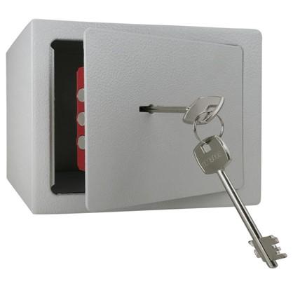 Сейф мебельный ключевой замок 4 л. цена