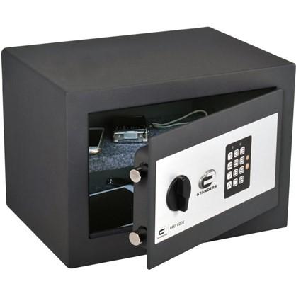 Сейф мебельный Standers N2 электронный замок 16 л. цена