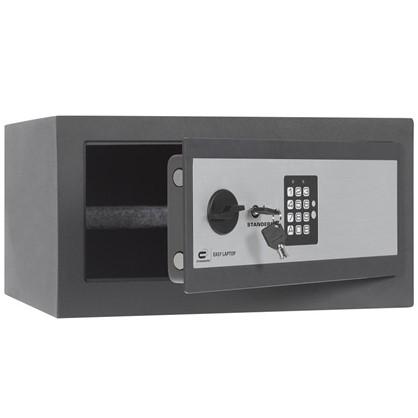 Сейф мебельный Standers N2 электронный замок 28 л. цена