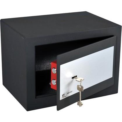 Сейф мебельный Standers N2 ключевой замок 16 л. цена