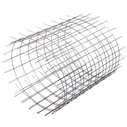 Сетка 50х50-2.0 мм 0.5х2 м цена