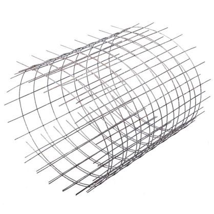 Сетка кладочная армированная 50х50х2.5 мм 0.5х2 м