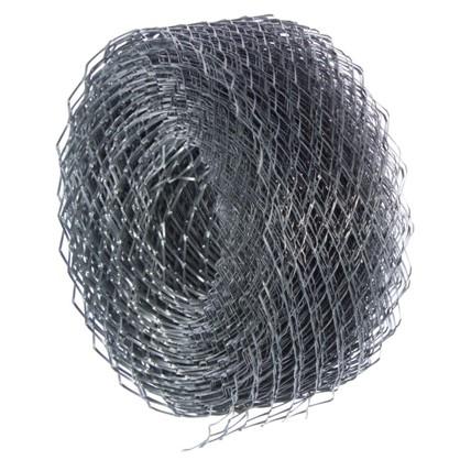Сетка кладочная Штрек 15х1.25х0.4х90 мм 20 м