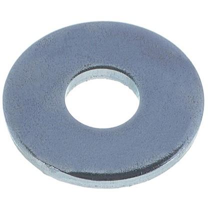 Шайба кузовная DIN 9021 6 мм 15 шт. цена