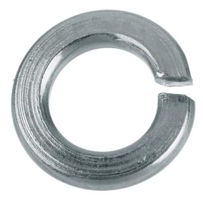 Шайба пружинная DIN 127 3 мм 40 шт. цена