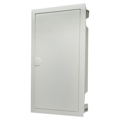 Щит  Hager Volta для сплошной стены на 36 модуля IP30 цена