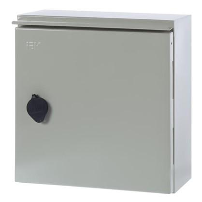Щит металлический ЩУ 1/1-1 74 У1 IP54 цена