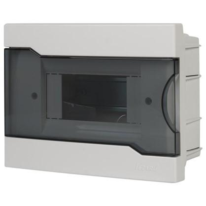 Щит пластиковый Лезард ЩРВ-П-6 на 6 модулей цена
