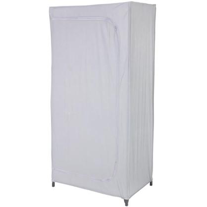 Шкаф-чехол 1500х750х450 мм металл цвет серый цена
