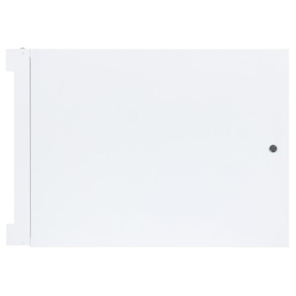 Шкаф коллекторный ШРН-1 наружный цена