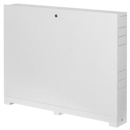 Шкаф коллекторный ШРН-4 наружный цена