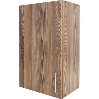 Шкаф навесной Дуб шато Сп 68х40 см цвет дуб цена