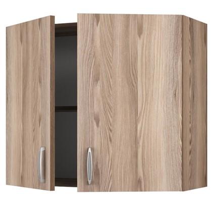 Шкаф навесной Дуб шато Сп 68х80 см цвет дуб цена