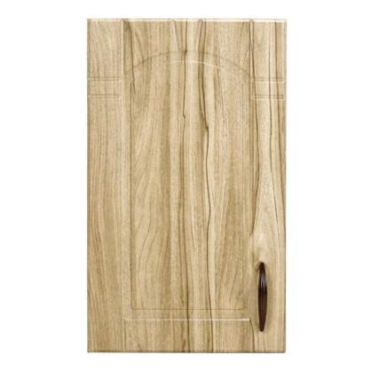 Шкаф навесной Камила 68х40 см МДФ цвет светлый каштан цена