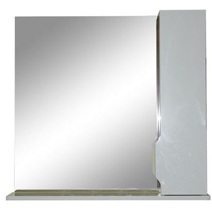 Зеркальный шкаф Рондон 75 см цена