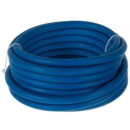 Шланг для кислорода D9 мм 10 м цвет синий цена