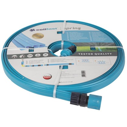 Шланг для полива Cellfast перфорированный разбрызгивающий 1/2 дюйма 15 м
