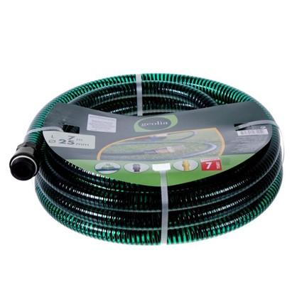 Шланг для забора воды Geolia Aspir-flex 25.4 мм x 7 м латунь цена