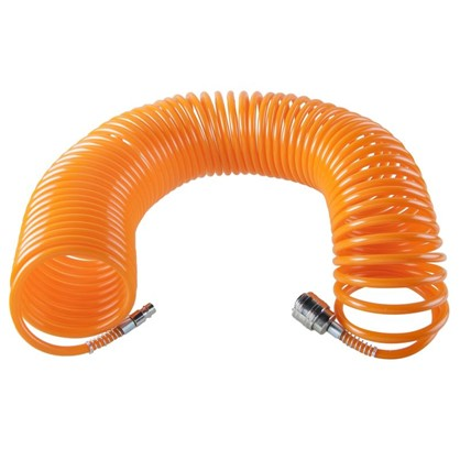 Шланг спиральный 15 м цена