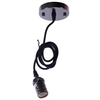 Шнур для винтажной лампы 1xE27х250 Вт цвет темная медь цена